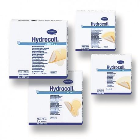 Pansament pentru tratamentul escarelor HydroColl